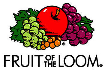 Fruit of the loom clothes